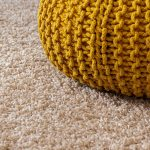 Step by step guide to clean your carpets.
